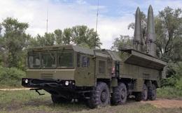 """Nga """"diễn"""" Iskander-M tấn công phẫu thuật, Mỹ - NATO lạnh sống lưng"""