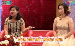 MC Quyền Linh căng thẳng nghe con dâu kể 'tội' mẹ chồng