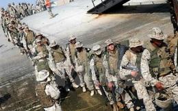 Nga cảnh báo Na Uy về sự hiện diện của thủy quân lục chiến Mỹ