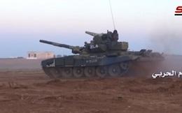 Cạnh tranh giữa các nước lớn – nhìn từ cuộc xung đột ở Syria
