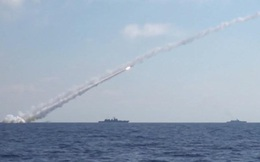 Nga đập nát các mục tiêu của IS bằng tên lửa Kalibr: Đòn dằn mặt và hơn thế nữa?
