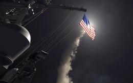 """Mỹ hăm dọa Syria với cáo buộc """"chuẩn bị tấn công hóa học tiếp"""""""