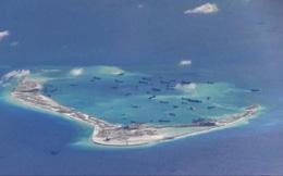 """Chuyên gia luật quốc tế đề xuất thành lập """"Ủy ban Biển Đông"""""""