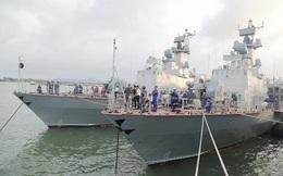 Việt Nam có thể đóng thêm 4 tàu tên lửa Molniya