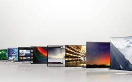 5 lưu ý khi chọn mua TV cao cấp mà ai cũng cần phải biết