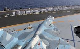 Thông tin mới nhất về kế hoạch đóng tàu sân bay của Nga