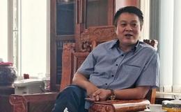 Giám đốc Sở TN-MT Yên Bái trần tình vay gần 20 tỷ đồng, làm đủ nghề lấy tiền xây 'biệt phủ'