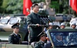 """Tại sao ông Tập """"vượt mặt"""" Đặng Tiểu Bình, phá vỡ truyền thống 30 năm của PLA?"""