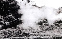 Tổ chức, sử dụng lực lượng pháo binh sáng tạo, hiệu quả