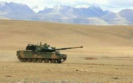 Trung Quốc tiến hành thử nghiệm xe tăng mới tại Tây Tạng