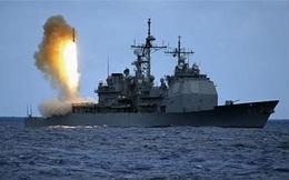 Mỹ nâng cấp hệ thống Aegis trên các chiến hạm hải quân