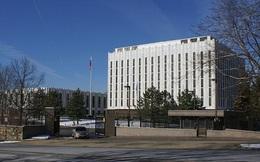 Nga có thể đưa ra biện pháp trả đũa Mỹ đóng cửa cơ sở ngoại giao