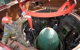 Nga lùi kế hoạch phóng thử ICBM Sarmat tới cuối năm 2017