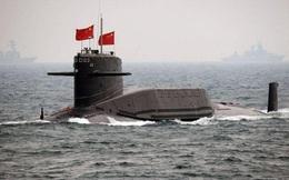 Tàu ngầm Trung Quốc bị phát hiện ở Ấn Độ Dương giữa căng thẳng biên giới Trung-Ấn