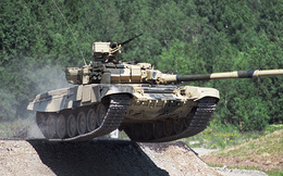 [NÓNG] Sputnik: Nga cung cấp 64 xe tăng T-90 cho Việt Nam