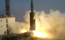 Hàn Quốc, Mỹ tập trận tên lửa quy mô lớn nhằm cảnh báo Triều Tiên