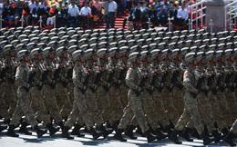 Học giả TQ: Ấn Độ quá yếu so với Trung Quốc, nếu không nghe lời thì Bắc Kinh sẽ động binh