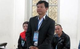 Thầy giáo trộm tài sản của quản lý khách sạn ở Hà Nội