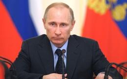 Đa số người dân Nga muốn ông Putin tiếp tục làm Tổng thống