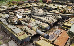 Chuyên gia Nga: Có thể đặt thánh giá cho nền công nghiệp quốc phòng Ukraine