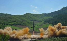 Tên lửa liên lục địa của Triều Tiên có thể mang đầu đạn hạt nhân cực lớn