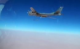 Nga nã tên lửa tầm xa đánh IS ở Syria: Ông Putin khen ngợi
