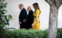 """Trung Quốc bất ngờ """"hùng hổ"""" với Ấn Độ, ngọn nguồn chỉ vì ông Trump?"""