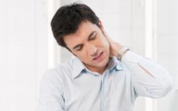 6 bài tập chữa triệt để đau cổ vai gáy cho dân văn phòng