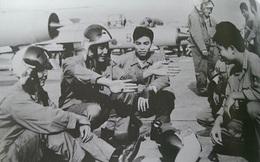 Bộ quần áo kháng áp và những chiến công của anh hùng Lê Thanh Đạo