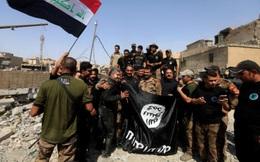 IS đang tháo chạy sang Đông Nam Á sau thảm bại ở Trung Đông