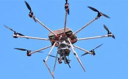 """""""Sát thủ"""" tác chiến trong đô thị - UAV mới của Israel sắp xuất hiện"""