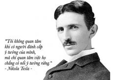 161 năm ngày sinh Nikola Tesla: những điểm chung giữa Tesla Motors và nhà khoa học thiên tài