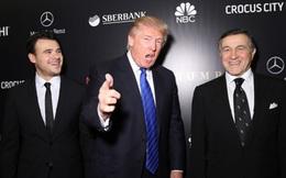 """Manh mối mới lật lại """"bí sử"""" quan hệ giữa ông Donald Trump và Nga"""