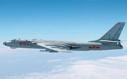 Trung Quốc bảo Nhật Bản hãy quen với việc máy bay Trung Quốc lướt qua