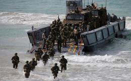 Ảnh: Mỹ - Australia tập trận đổ bộ quy mô lớn nhất từ trước tới nay