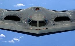 Mỹ công bố chương trình nâng cấp máy bay ném bom tàng hình B-2 Spirit