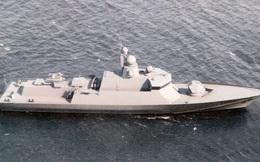 """""""Nhện độc"""" Nga mang sát thủ Kalibr: Chiến hạm nhỏ ra đòn ác hiểm"""