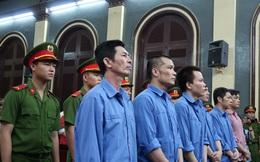 Băng chém người, bảo kê ở bến xe Miền Đông được trả tự do