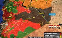 Quân đội Syria hứng chịu thất bại nặng nề trước phiến quân ở Homs