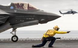 """Quân đội Anh sẽ phải mua F-35 với """"giá rất chát"""""""