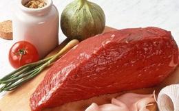 Những mối nguy khi ăn thịt bò không đúng cách ai cũng cần biết