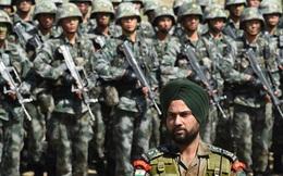 """""""Quân Ấn Độ có 3 sự lựa chọn: Rút lui, bị Trung Quốc bắt làm tù binh hoặc bị tiêu diệt"""""""