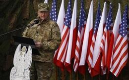 """Tướng Mỹ lo cuộc tập trận của Nga là """"con ngựa thành Troy"""""""