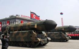 Ngoài tên lửa và hạt nhân, Triều Tiên còn có những vũ khí bí mật đáng gờm nào?