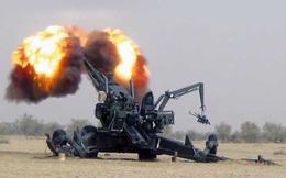 """Ấn Độ điều tra vụ pháo binh xài """"hàng Trung Quốc giá rẻ"""""""