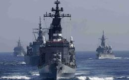 Trung Quốc lo Nhật thực hiện Kế hoạch hải dương giai đoạn 3