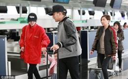 Đây là lý do kỳ lạ khiến gia đình Dương Mịch không thể cùng nhau đi du lịch