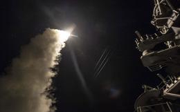 Mỹ tấn công tên lửa Tomahawk đánh Syria, Nga đủ sức đương cự?