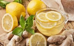 Uống gì vào buổi sáng để khỏe mạnh và tiêu mỡ thừa?