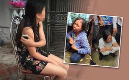 Người đăng facebook việc hai người phụ nữ bị đánh vì nghi bắt cóc trẻ em ở Hà Nội nói gì?